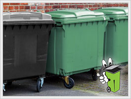 Commercial Waste Services