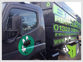 Domestic Waste Services
